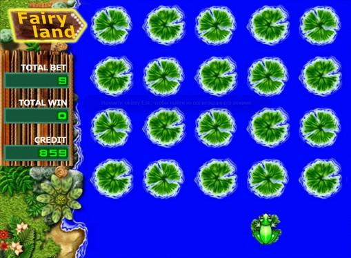 Ігрові апарати жаби грати безкоштовно