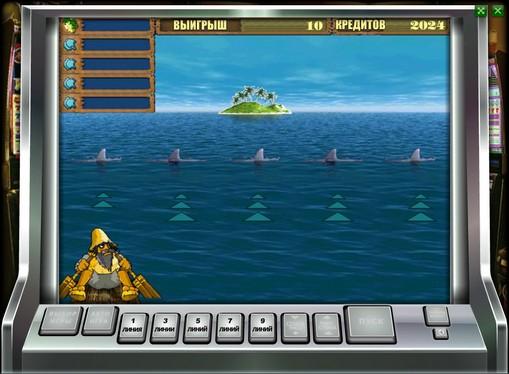 Бонусна гра в онлайн слоті Island 2