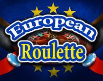 Європейська рулетка