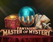Fantasy: Master of Mystery