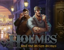 Holmes and the Stolen Stones